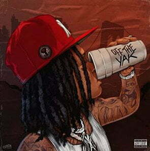 ALBUM Young M.A – Off The Yak