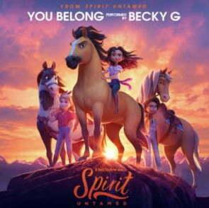Becky G – You Belong