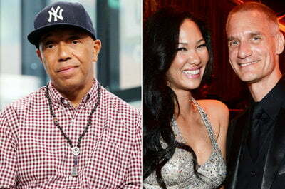 Hip hop mogul, Russell Simmons sues his ex-wife, Kimora Lee, in money laundering case; accuses her of 'stealing stocks to pay her husband Tim Leissner's $44M bail'