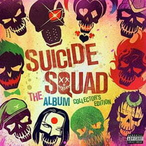 Lil Wayne, Wiz Khalifa & Imagine Dragons – Sucker For Pain ft. Logic, Ty Dolla $ign & X Ambassadors