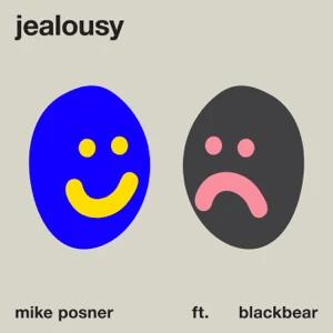 Mike Posner – Jealousy (feat. blackbear)