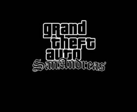GTA San Andreas Theme Song mp3