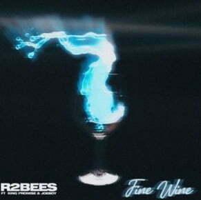 R2Bees Fine Wine mp3