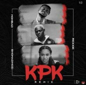 Rexxie Ko Por Ke (KPK) Remix mp3