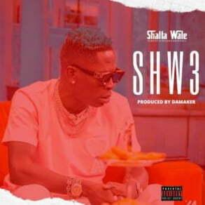 Shatta Wale Shw3 mp3