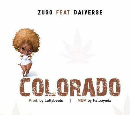 Zugo – Colorado Ft. Daiverse