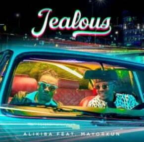 Alikiba Jealous mp3