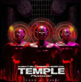 Aloma Temple (Remix) mp3