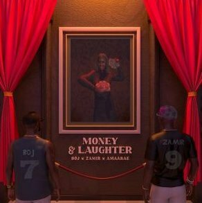 BOJ Money and Laughter mp3