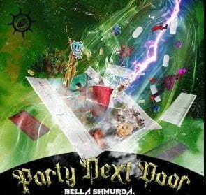 Bella Shmurda Party Next Door mp3