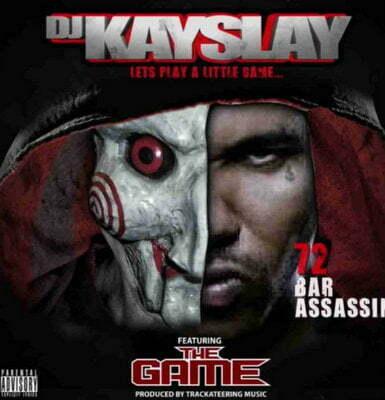 DJ Kay Slay 72 Bar Assassin mp3