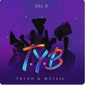 Del B T.Y.B (Twist Your Body) mp3