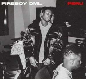 Download Fireboy DML Peru mp3
