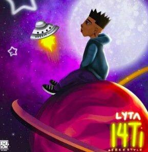 Lyta 14ti (freestyle) mp3