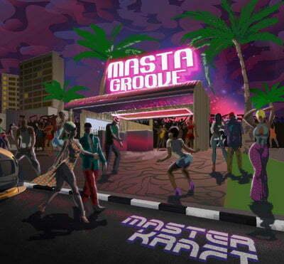 Masterkraft Shake Body mp3