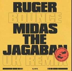 Ruger Bounce (UK Remix) mp3