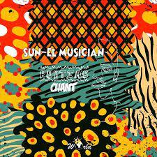 Sun-El Musician Portia's Chant mp3