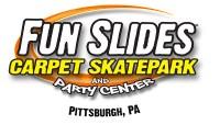Fun Slides Carpet Skate Park Discount  Luv Saving Money