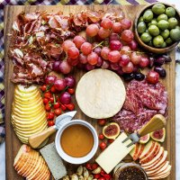 25 Charcuterie Spreads You'll Drool Over