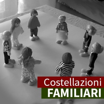 Video di Costellazioni Familiari