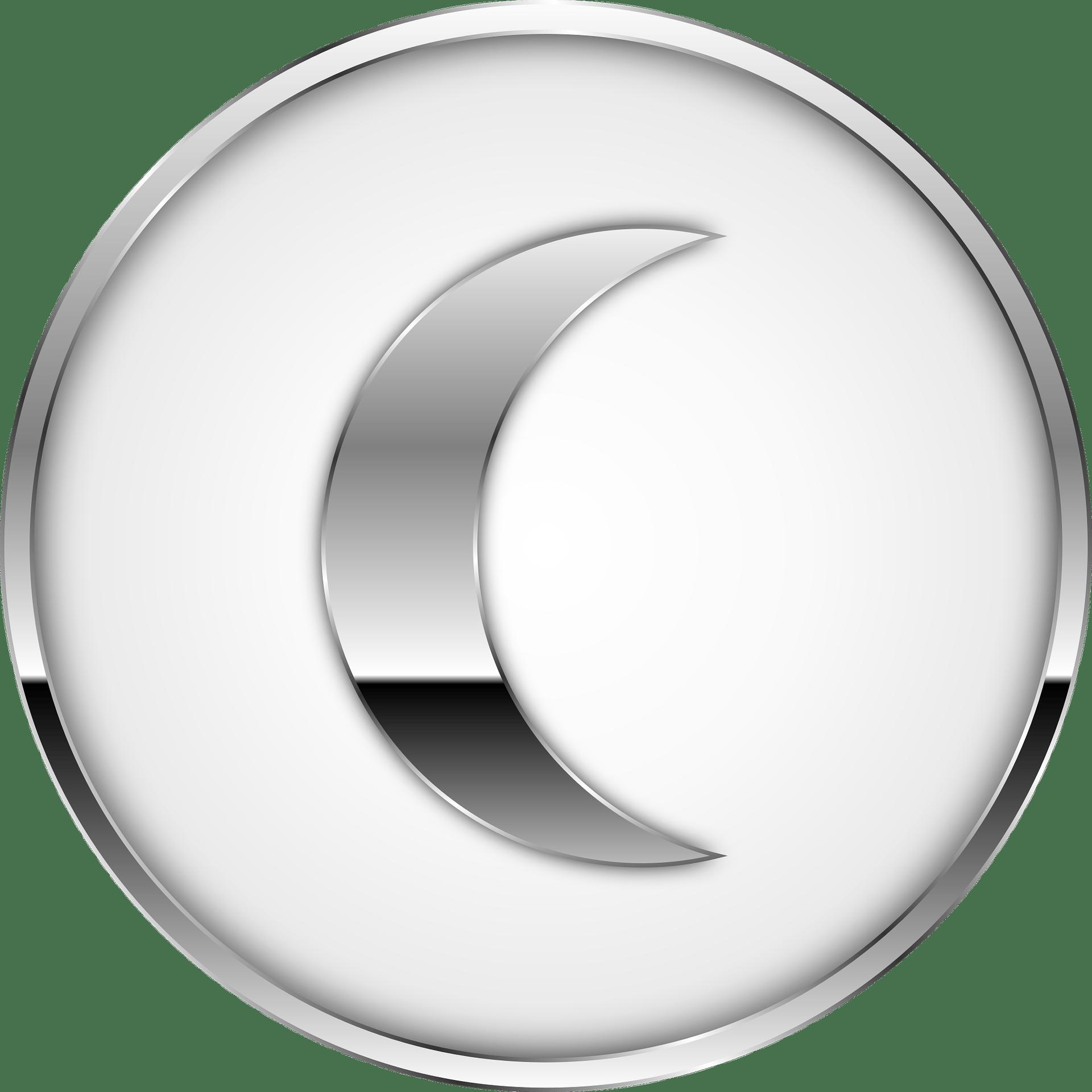 Simbolo della Luna