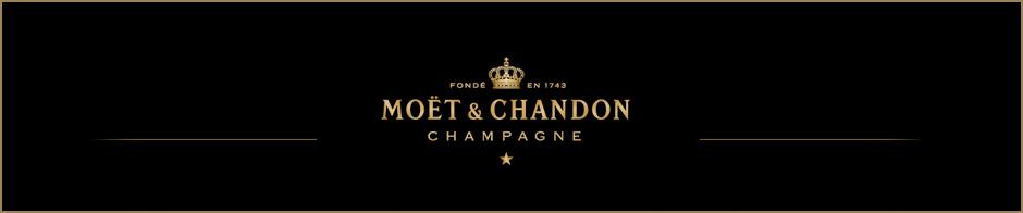 Moet-Chandon logo