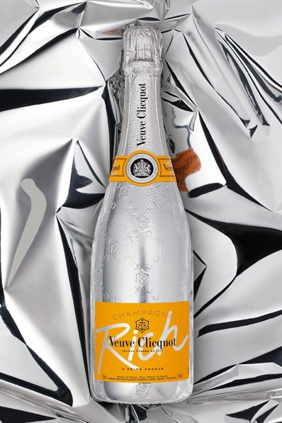 Photo Credit: Veuve Clicquot