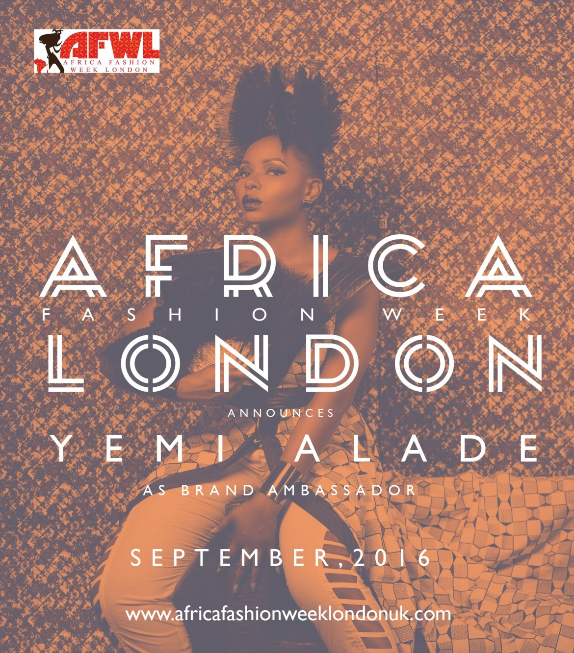 Photo Credit: AFWL/AFWN 2016 Yemi Alade