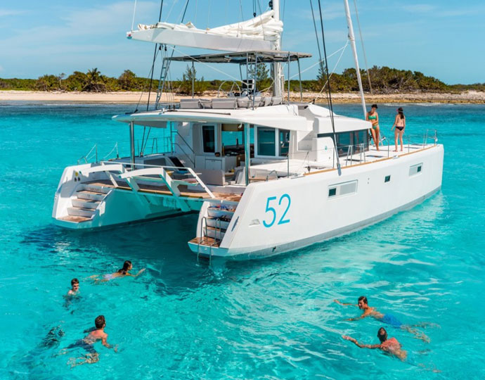 Photo Credit: Mozambique Yacht Charter
