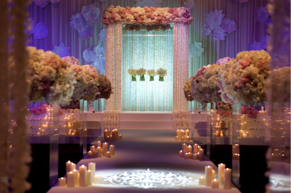 wedding decor lux_afrique 1