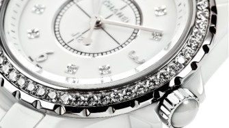 chanel watch - luxafrique