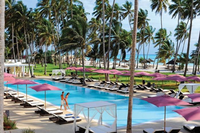 Photo Credit: Diamonds Dream Hotel Zanzibar