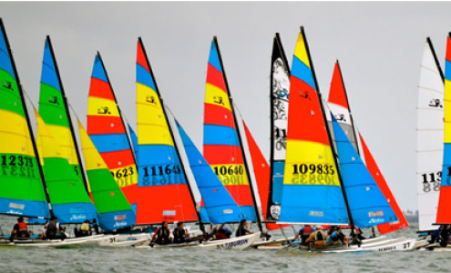 Photo Credit: Lagos Yacht Club Sailing Championship 2016