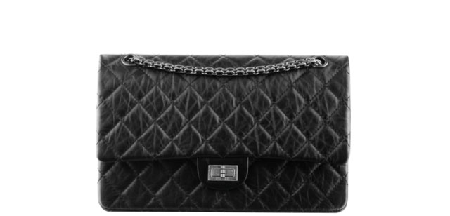 Chanel bag lux afrique