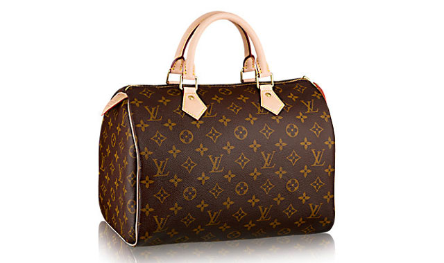 Louis-Vuitton bag