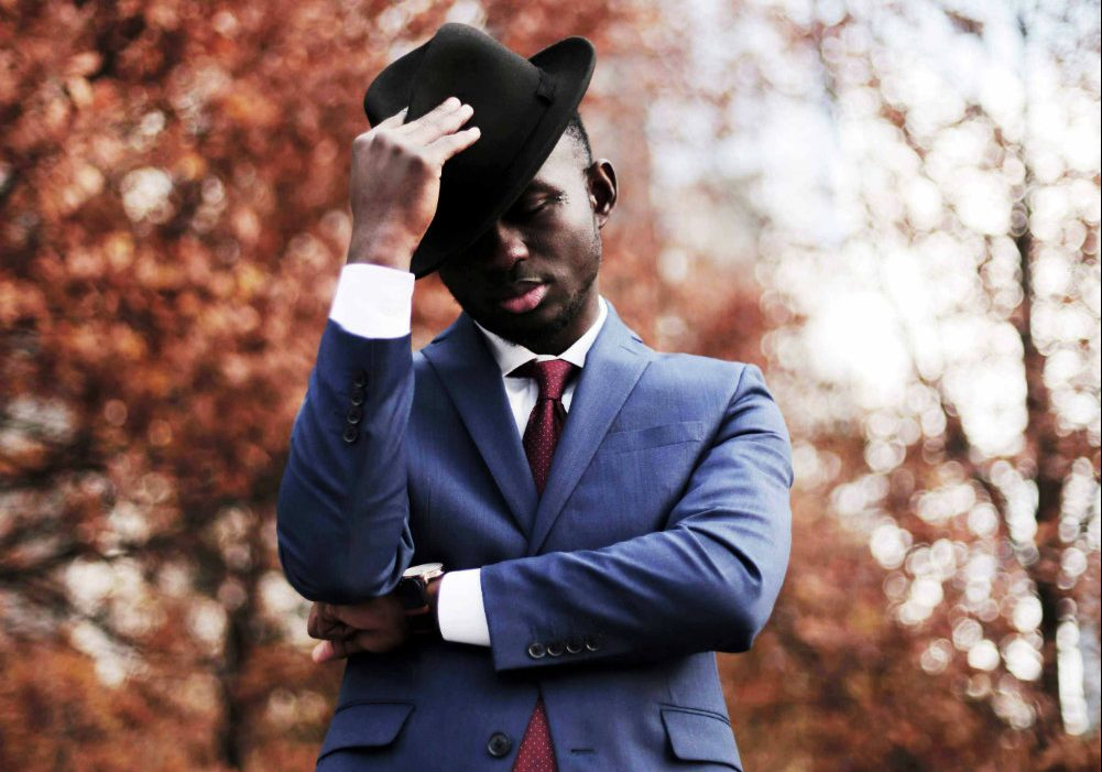 7 MOST STYLISH BLACK MEN ON INSTAGRAM