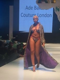 Ade Bakare Couture London
