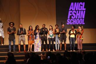 Angola Fashion School