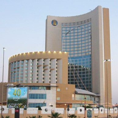 Corinthia Hotel Bab Africa Tripoli