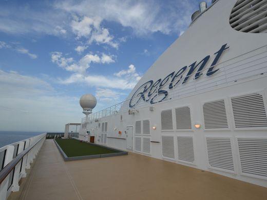 Regent' Seven Seas Explorer