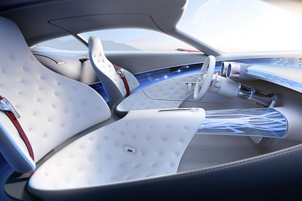 luxafrique, mercedes maybach, luxury cars, technology