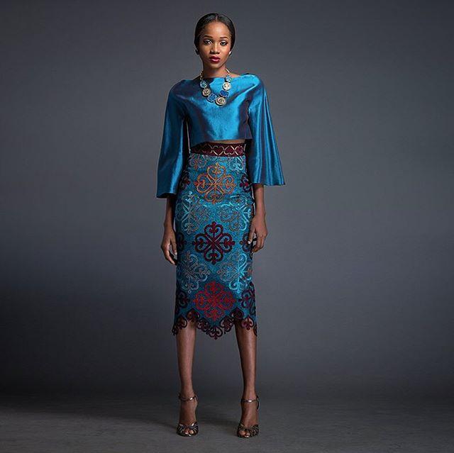 2 Deola Sagoe Lux Afrique