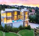 Luxury Neighborhoods