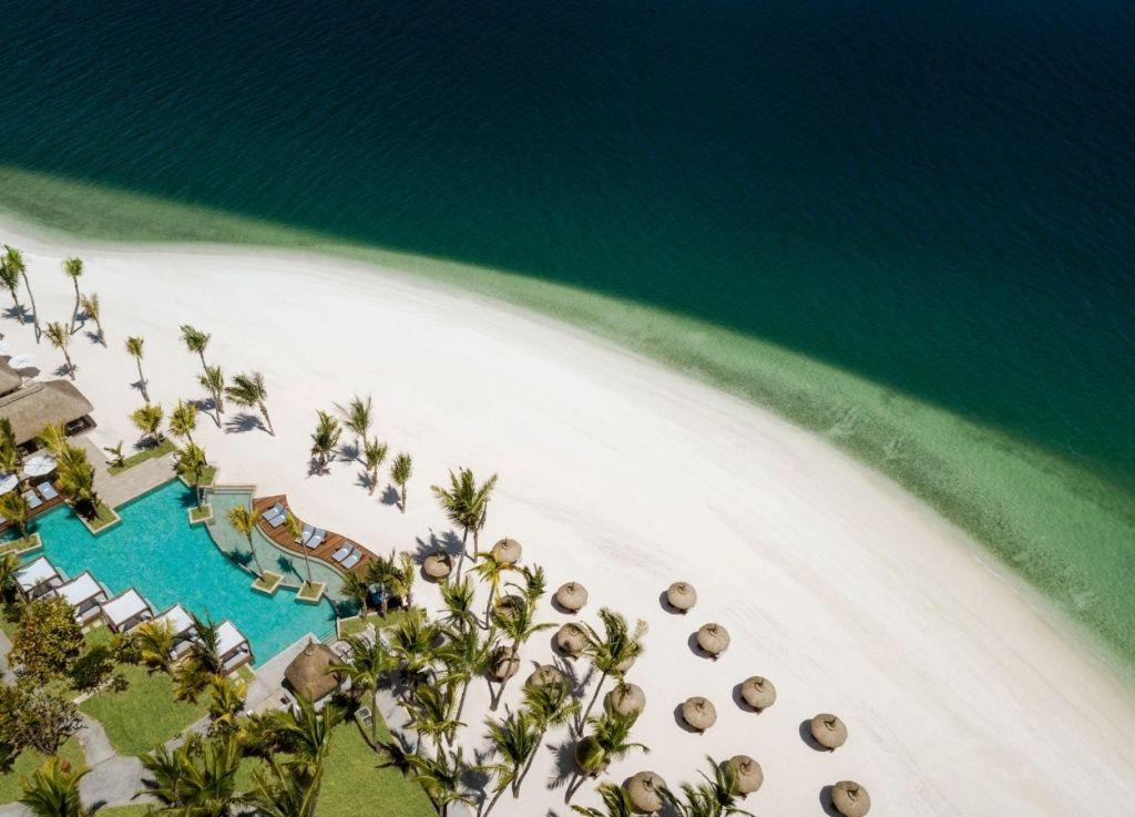 One&Only Resorts Le Saint Géran, Mauritius