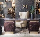 4 African interior designers to help turn your home office into the ultimate luxury space