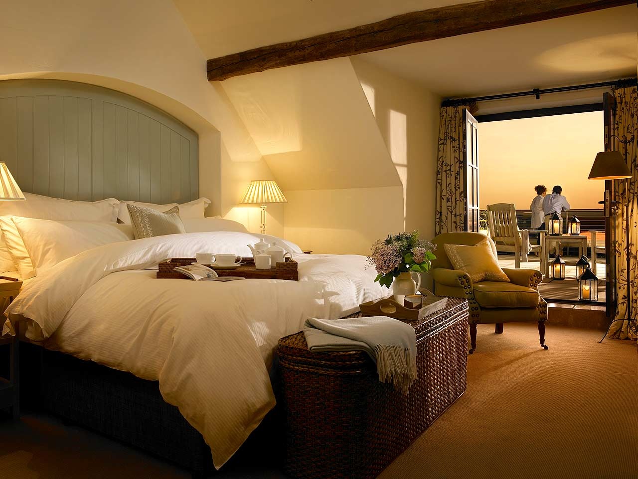 Lodge at Doonbeg County Clare Ireland  luxandtravel