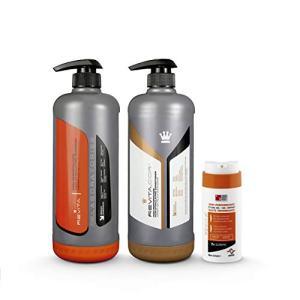Revita Hair Growth Stimulating Shampoo for Men and Women
