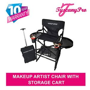 PRESALE TUSCANY Pro Makeup Chair-UNIQUE DESIGN