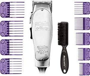 Andis Master Hair Adjustable Blade Clipper, Andis Master Dual Magnet