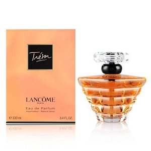 TRESOR by Lancome EAU DE PARFUM SPRAY 3.4 Fluid OZ